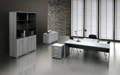 подчеркивает современный дизайн Вашего офиса
