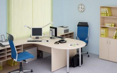 Противоударная кромка существенно повышает срок службы мебели.