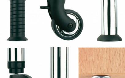 Вся мебель спроектирована и изготовлена таким образом, что способна безболезненно переносить многократный монтаж и демонтаж, исключая перекосы и деформации.