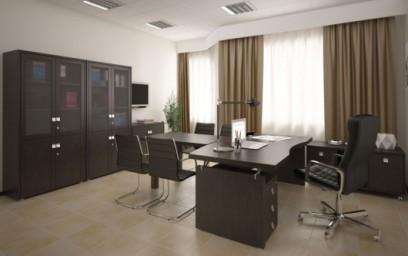 Мебель «Премьер» по достоинству будет оценена вашими коллегами, деловыми партнерами и клиентами.