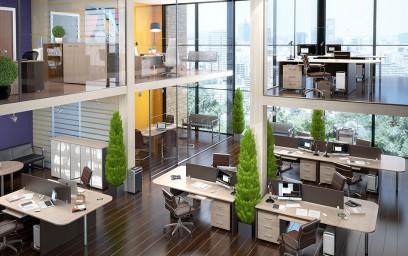 Офисная мебель «X-Ten» появилась на российском мебельном рынке в прошлом году, но успела занять одно из лидирующих мест по востребованности и популярности.