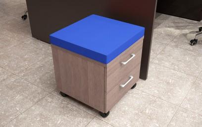 Офисная мебель «X-Ten» сочетает в себе все лучшее, что предлагают известные мировые дизайнеры.