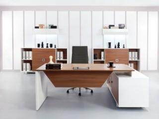 инновационный дизайн VITO придает качественно новую функциональность рабочему месту руководителя.