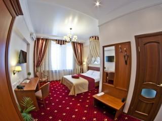 Отель «Милютинский»